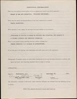 World War I service record for Ames Scribner Albro, p. 4