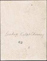World War I Service Record for Ralph Chesney Bishop, p. 6
