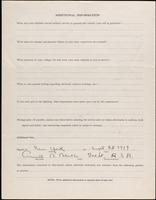 World War I Service Record for Everett B. Blake, p. 4